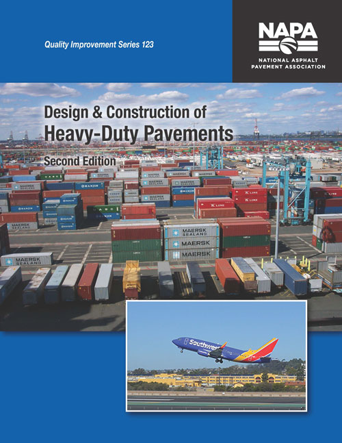 Design & Construction of Heavy-Duty Pavements, Second Edition [PDF]