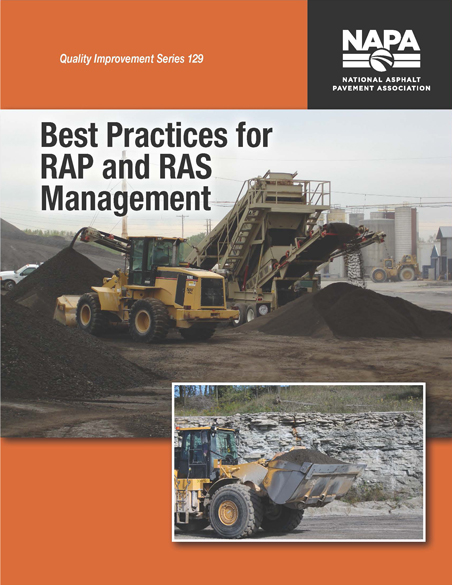Best Practices for RAP and RAS Management [PDF]